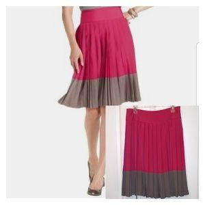 NWT LOFT Midi Skirt